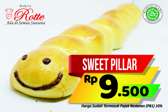 Sweet Pillar Rotte Bakery